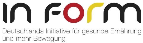 in form logo